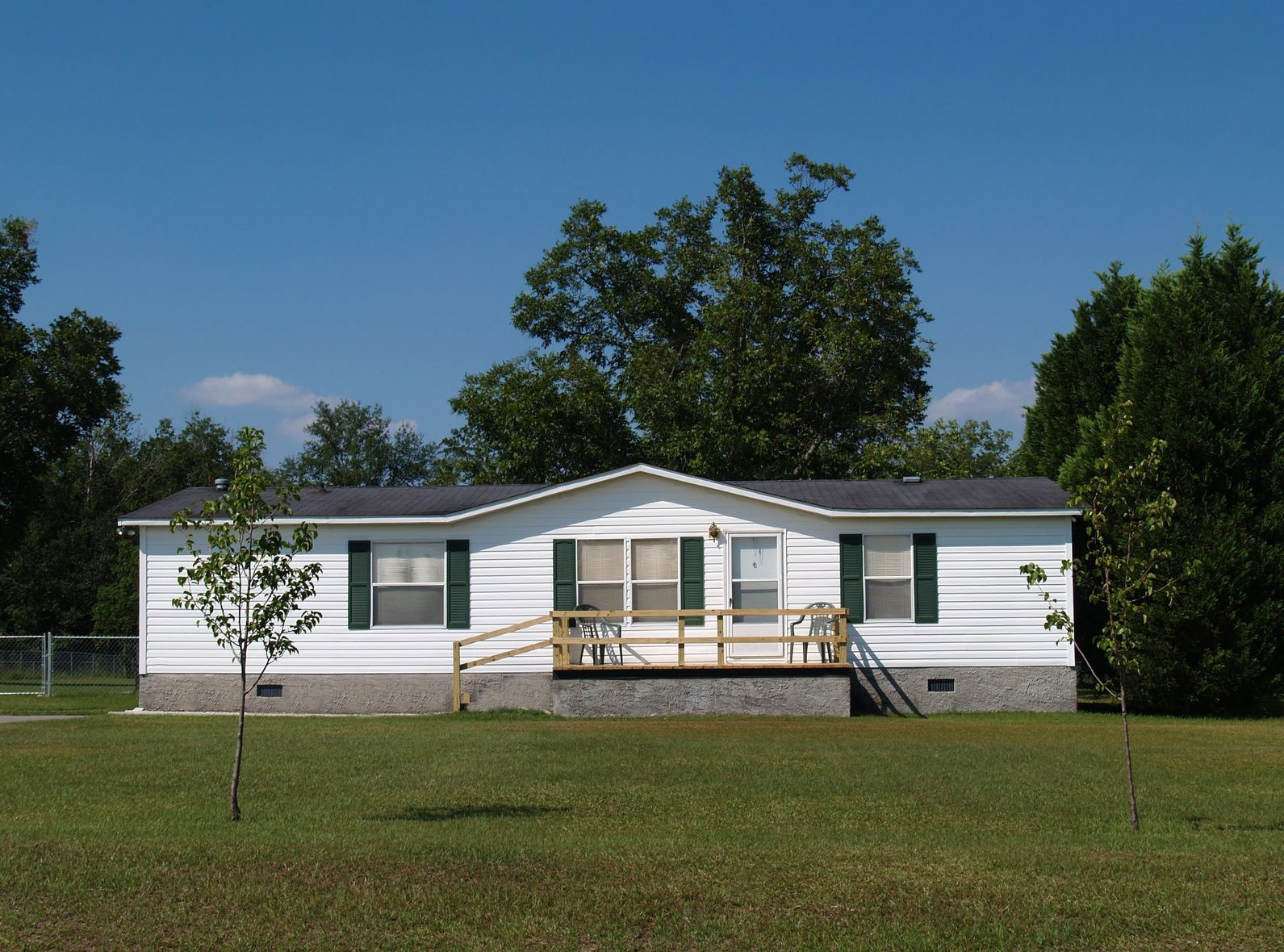 Sealy, TX. Mobile Home Insurance