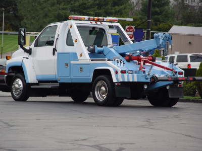 Sealy, TX. Tow Truck Insurance